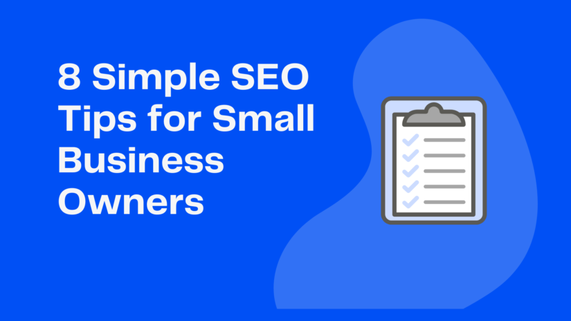 8 Simple DIY SEO Tips for Small Business Owners