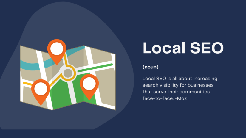 Solved: How to Dominate Local Search Engine Optimization